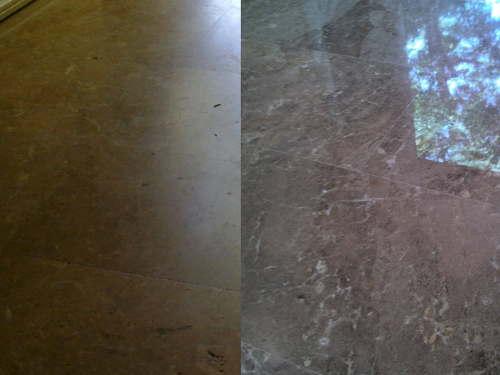 Como pulir el suelo great precio pulir suelo pulir suelo terrazo precio pulido de suelos en - Pulir el suelo ...